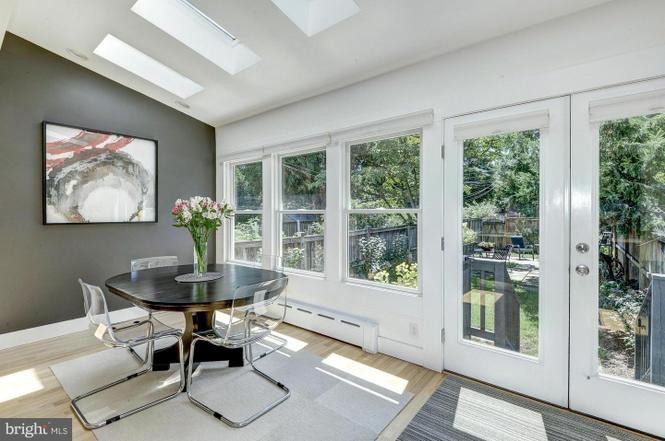 Home Remodeling in the Washington, DC Area